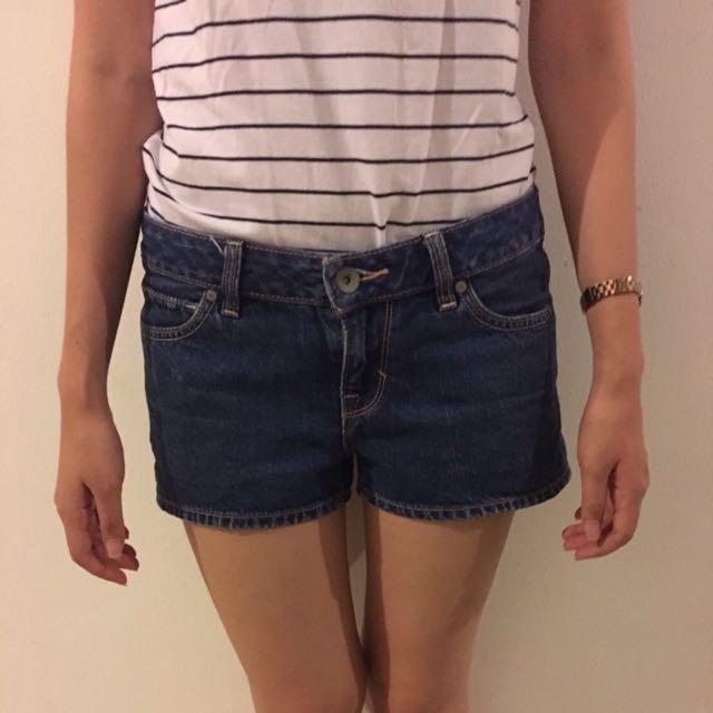 Short Jeans Levi's