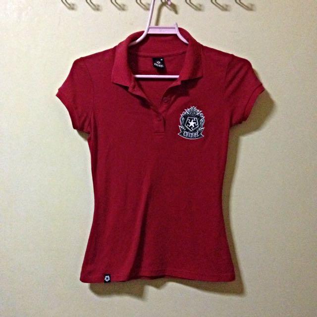 Tribal Polo Shirt (ORIG)