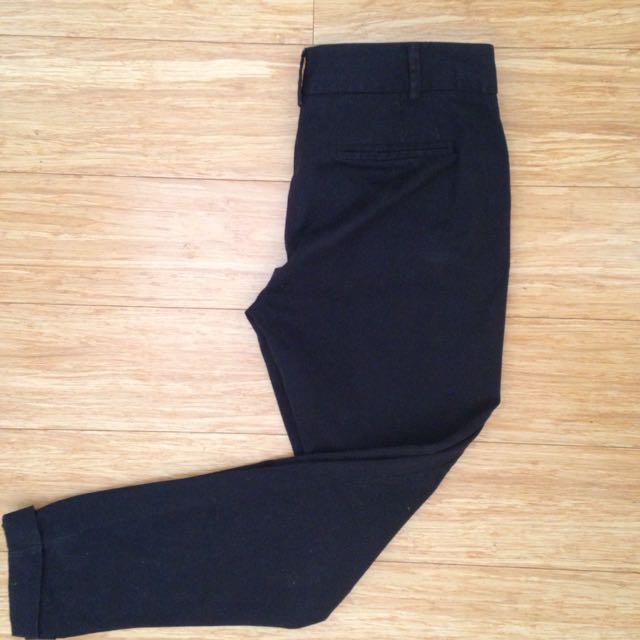 Zara Classic Pant Size 36