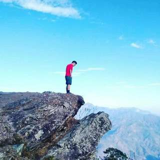Mt. ULAP with Baguio Sidetrip