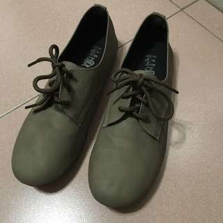 鞋子 平底 休閒鞋