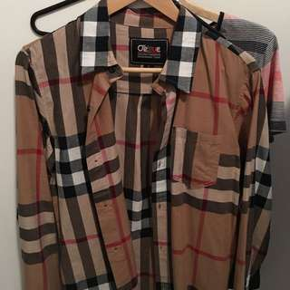 Orisue Shirt