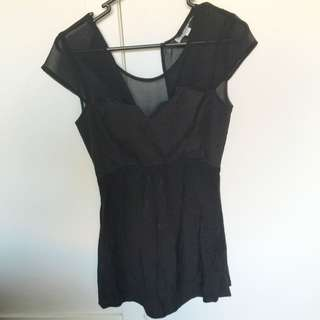 Finders Keepers Dress Size 6