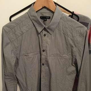 Saba Shirt