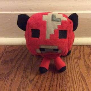 Minecraft Mushroom Cow