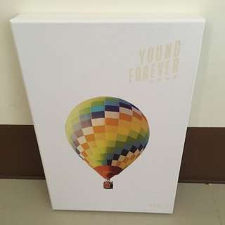 Bts Young For Ever (Day)
