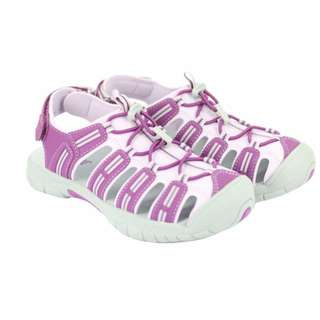 Khombu Kids Summer Athletic Sandals