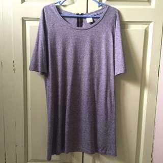 VERO MODA 3/4 DRESS