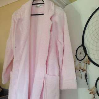 Christian Dior Dressing Gown, Brought Back For Me But To Long