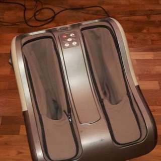 Osim Foot Massage Chair