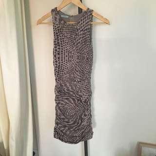 Kookai Size 1 Dress