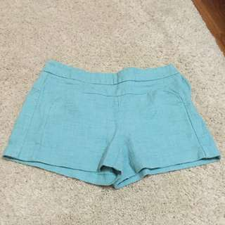 F21 Summer Must Have Short (size M)