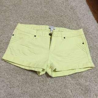 F21 Sunny Short (size 38)