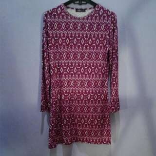Dress Alfinsa