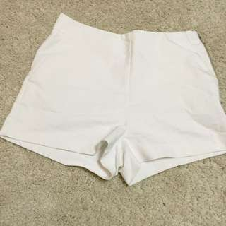 F21 High Waist Short (size L