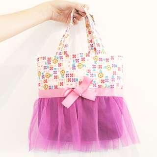 Make a Princess Ballerina Bag DIY Class (Kids, Parents Welcome)