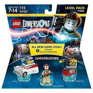 Lego 71228