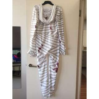 Mummy Morph Suit