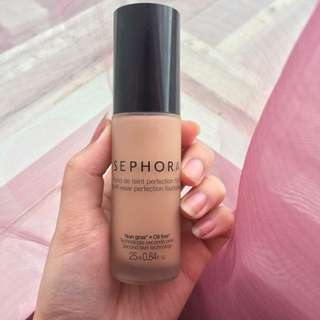 SEPHORA FOUNDATION SHADE MOYEN MEDIUM