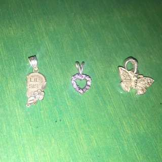 necklace pendants