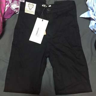 boohoo high waisted jeans size 10