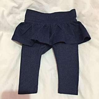 Mothercare Baby Girl Jeans Tight