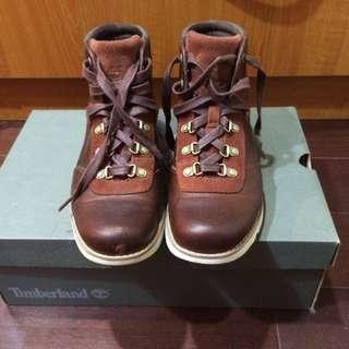 Timberland7.5休閒鞋(女)