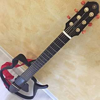 Yamaha Silent Guitar SLG110s (Reserved)