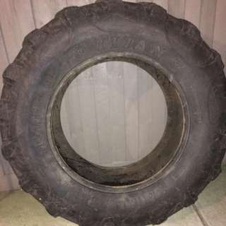 FREE Large Tyre