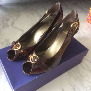 Stuart Weitzman High Heel Shoes