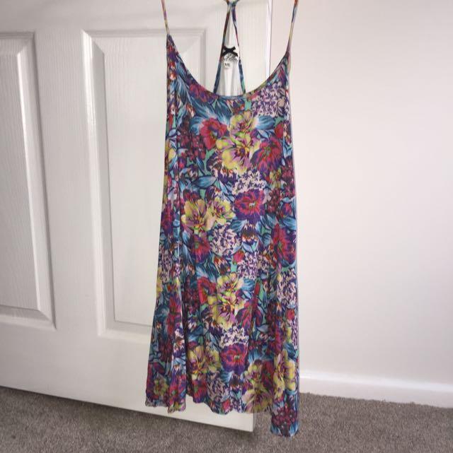'2 Chillies Swimwear Australia' Dress
