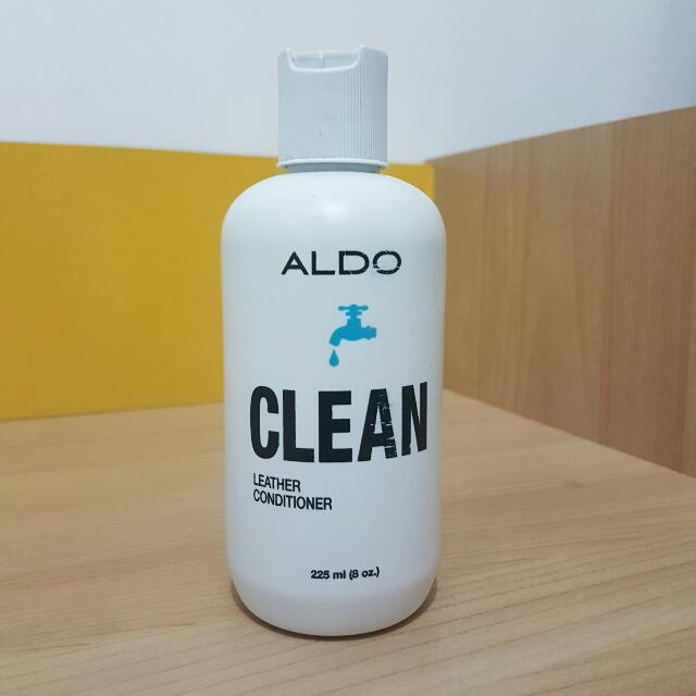 Aldo Leather Conditioner