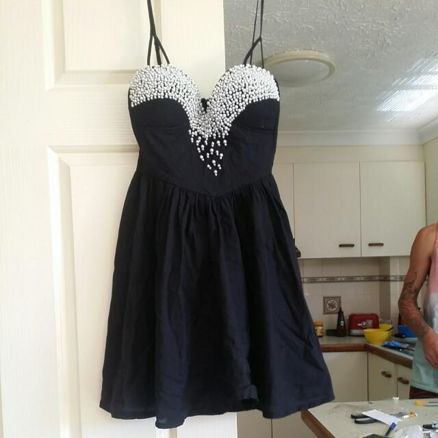 Brand New Without Tags Shareen Dress