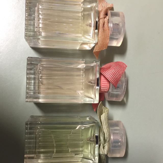 Chloe My Little Perfume Set 20ml Each