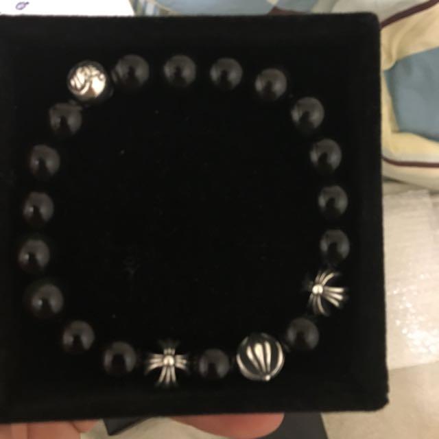 Chrome Heart Bracelet