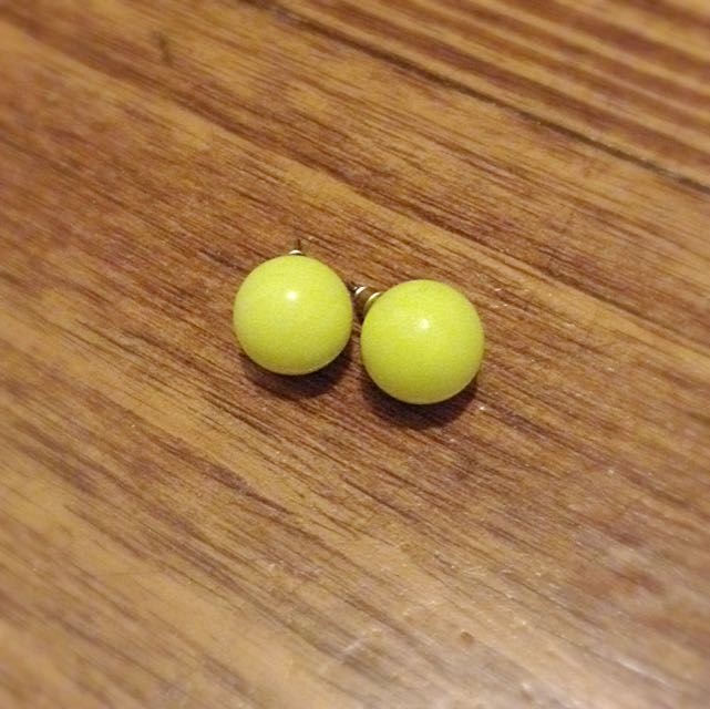 Fluro Earrings