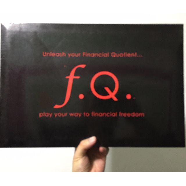 FQ Board Game