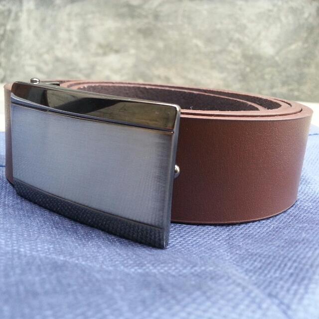 Gesper / Ikat Pinggang / Belt For Men