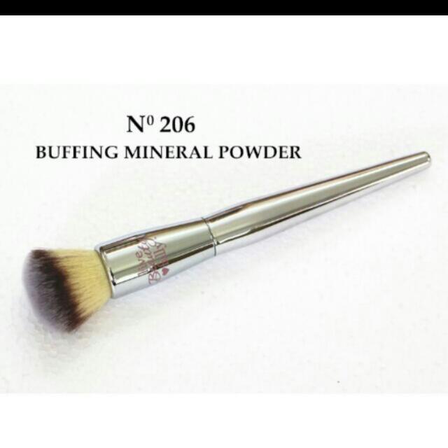 ❤9折 It Cosmetics Powder Brush #206粉底刷
