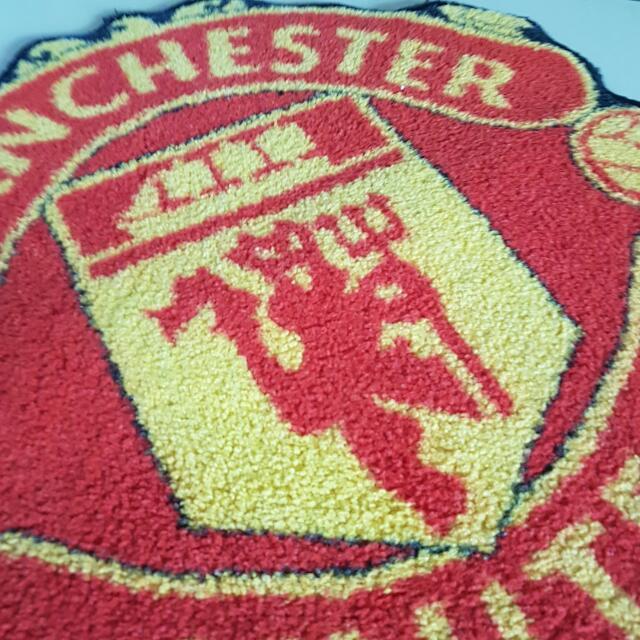 Keset Manchester United AUTHENTIC