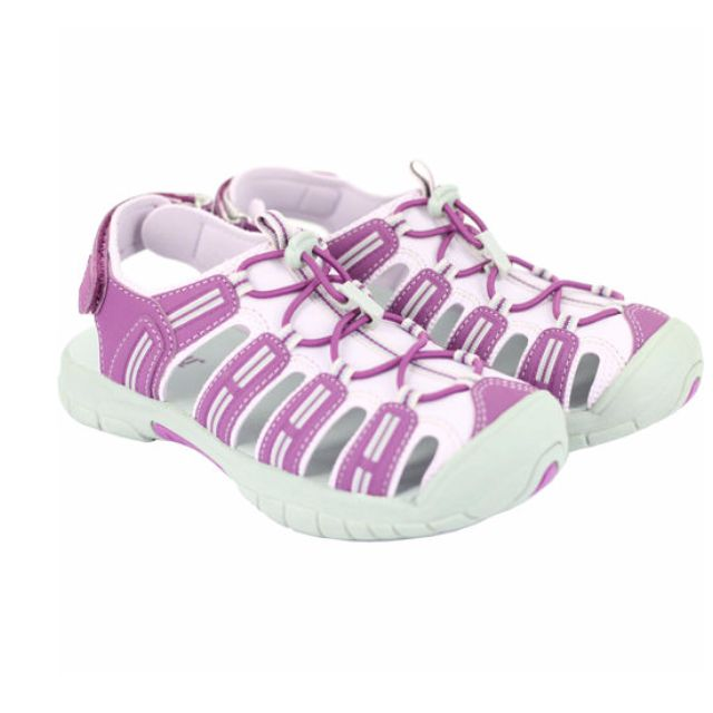 Khombu Kids Summer Athletic Sandals
