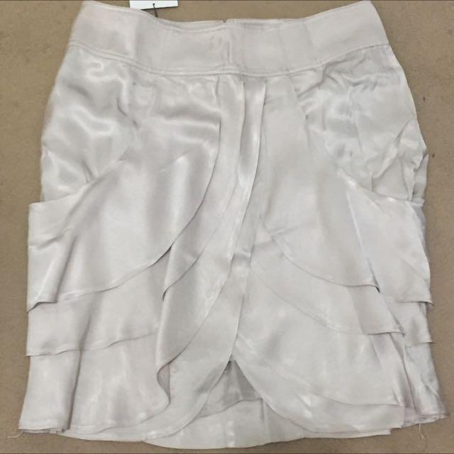 Layers Skirt