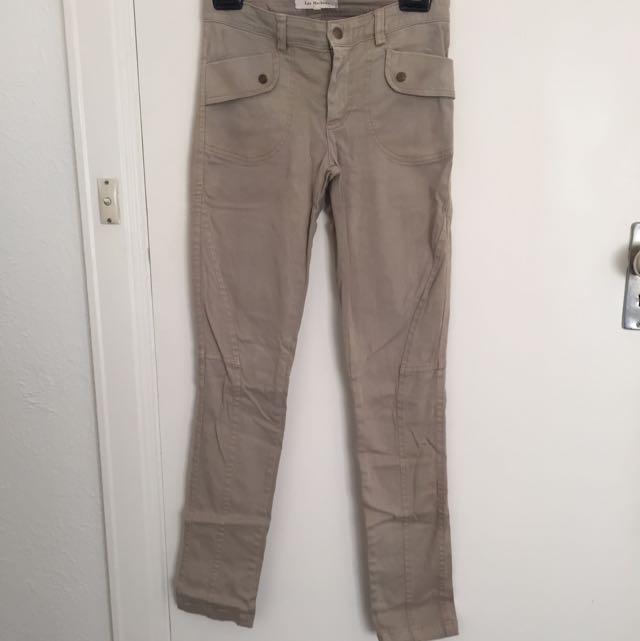 Lee Matthews Cargo Pant