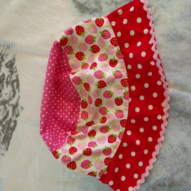 Lolou Boo Designs Hat