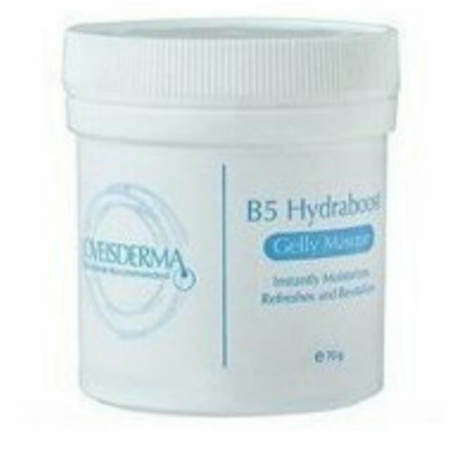 【愛斯德瑪】LOVEISDERMA B5保濕凝膠面膜 ( 70g )