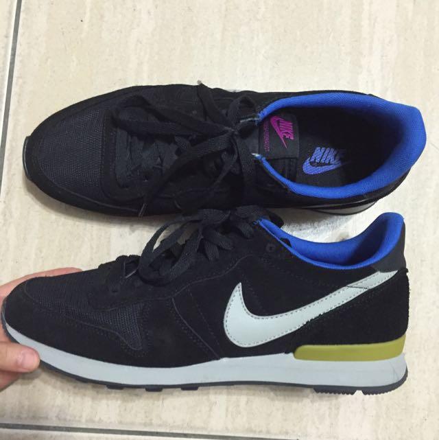 NIKE 鞋 US9.5