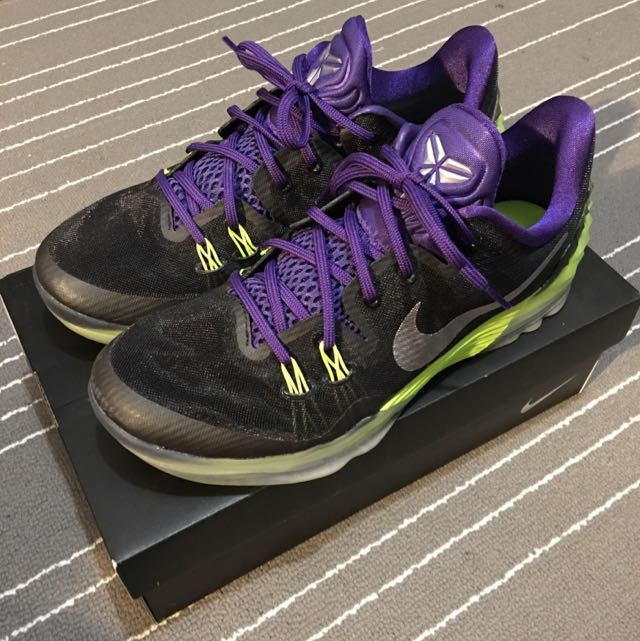 Nike Zoom Kobe Venomenon 5 US9