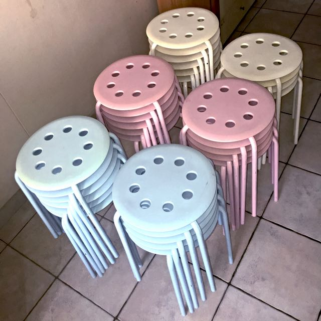 Party Stools