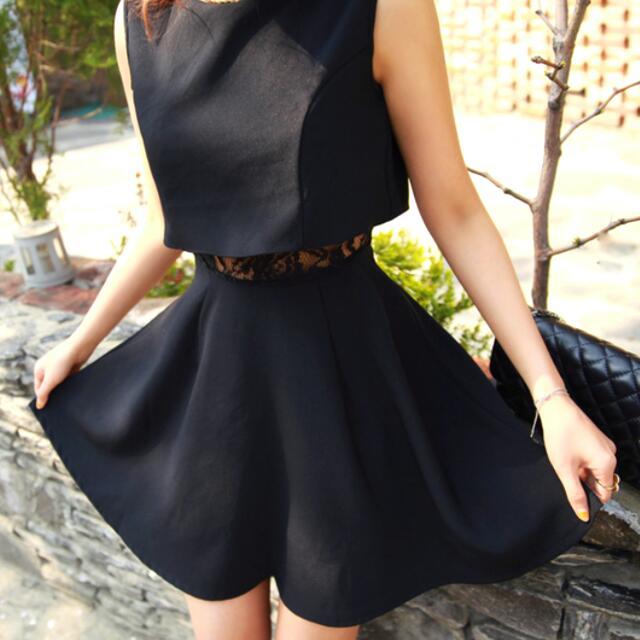 [PO] FLORAL DRESS