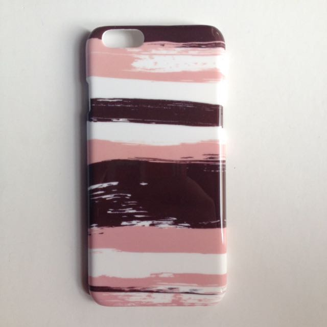 STRIPES CASE